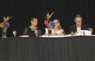 Rev. Dr. Theresa Hord Owens/Pam Holt, Regional Minister